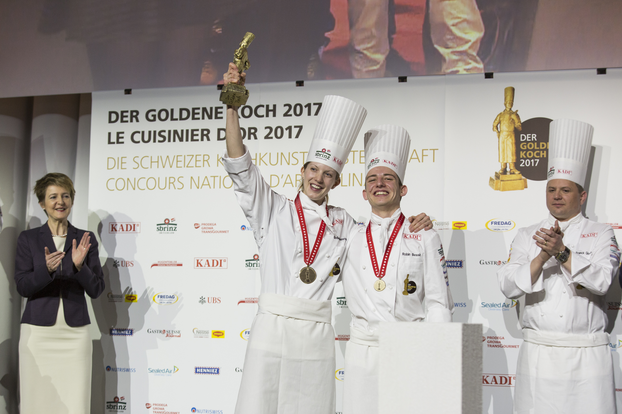 49 goldener koch 2017